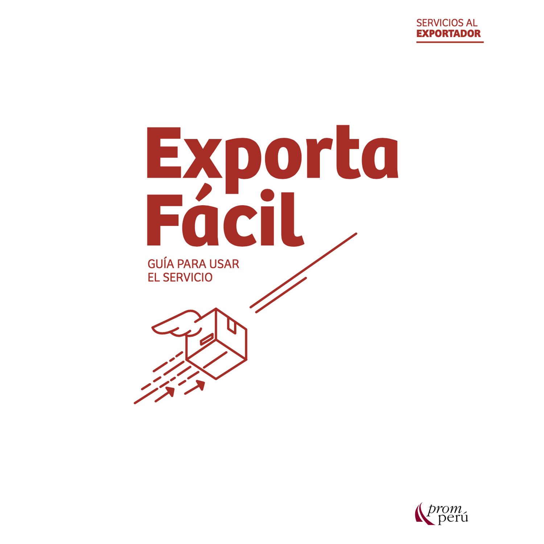 PROMPERU_Guía_Exporta Fácil_FINAL